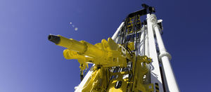 Drill rig maker files for bankruptcy