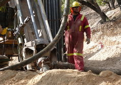 Aloro updates on drilling at Los Venados gold project