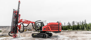 Sandvik introduces new top-hammer monitoring technology
