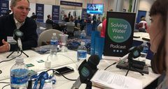 Goulds Water Technology podcast introduces small business series