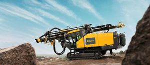 Epiroc releases BenchREMOTE for more drill rigs