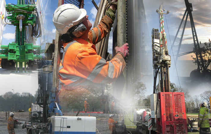 Lifetimes' of achievement to drilling recognised