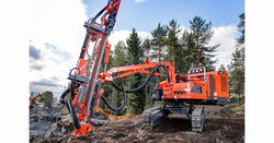 Ranger series of surface drill rigs expanded to include non-cabin options