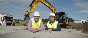 Ground investigation work to begin for Scottish housing scheme