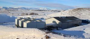 Climeon gets approval at first geothermal site
