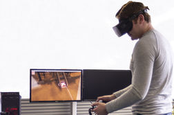 Serious:XR VR training to be previewed at Bauma
