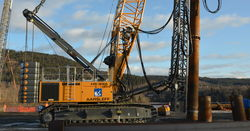 Aarsleff Ground Engineering expands Norwegian operations