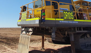 More drill automation for Thiess at Lake Vermont