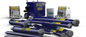 Vermeer to offer Mincon HDD tools