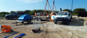 Socotec delivers savings for  Newhaven Port access road project