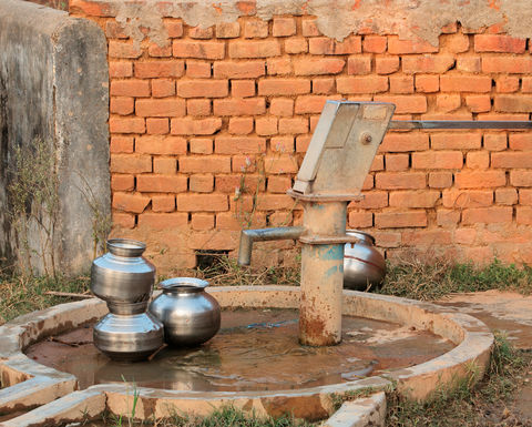 Study shows boreholes are key to drought resilience in Ethiopia