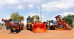 Sandvik signs long-term agreement with Glencore Queensland Metals