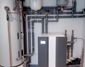 Kensa heat pumps now listed on ENA Connect & Notify database