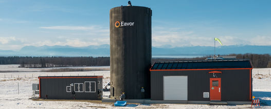 Eavor secures US$40 million investment