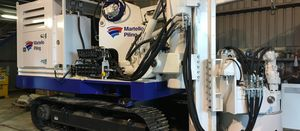 Martello goes bespoke with MP4004 rig