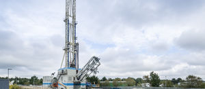 Drilling the first deep geothermal electricity plant in the UK