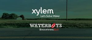 Xylem partners with The Chris Long Foundation